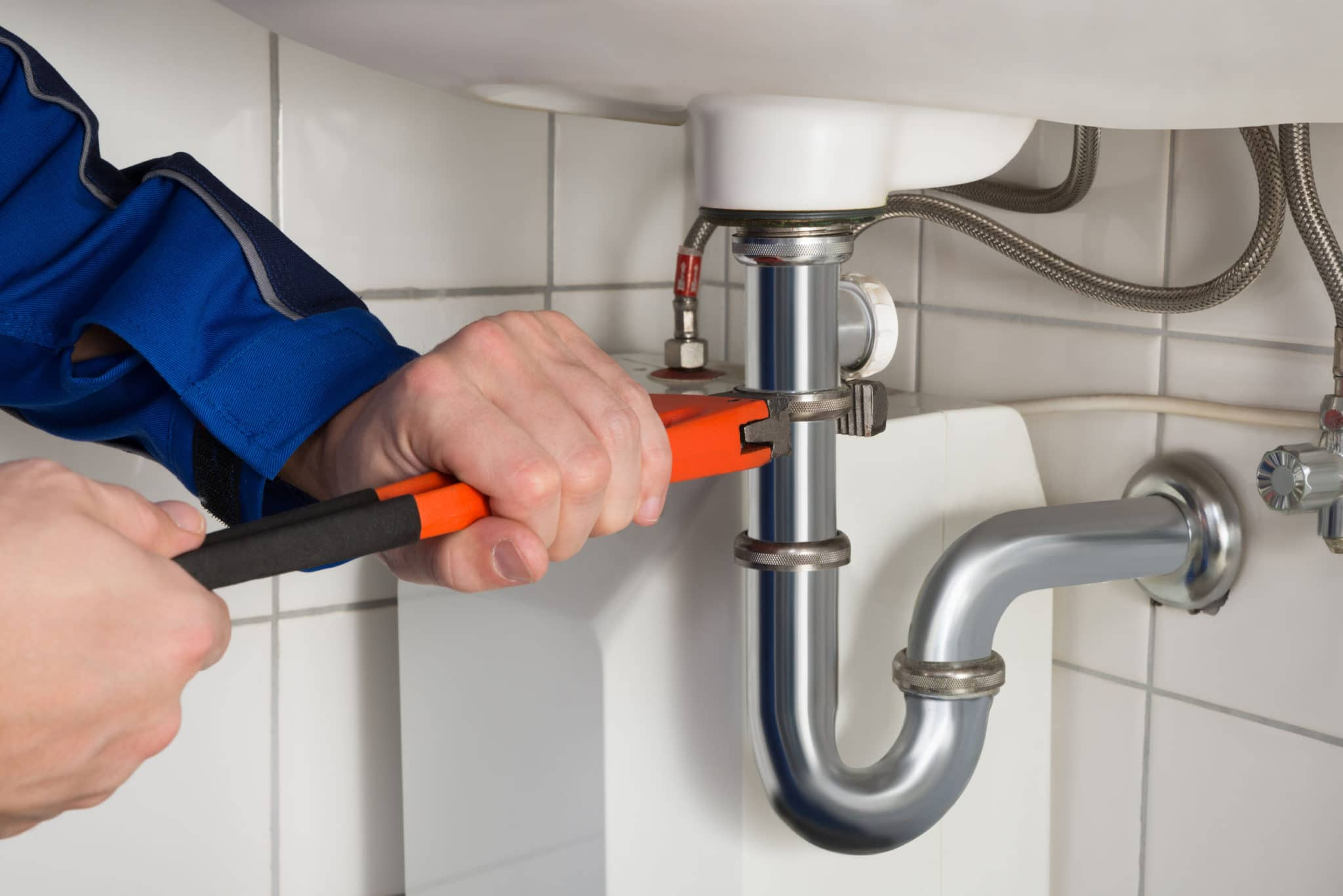 plumbing repairs in stafford va